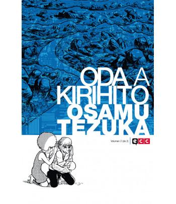 Oda a Kirihito Nº 2 (de 2)