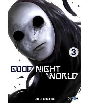 Good Night World Nº 3 (de 5)
