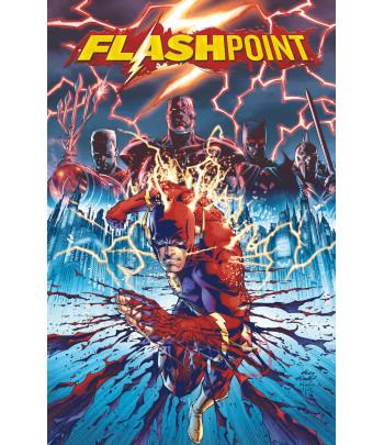 Flashpoint XP Nº 1 (de 4)
