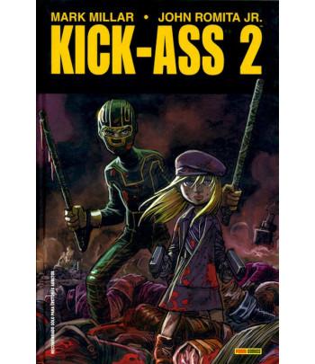 Kick-Ass Nº 2 (de 3)