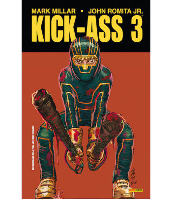 Kick-Ass Nº 3 (de 3)
