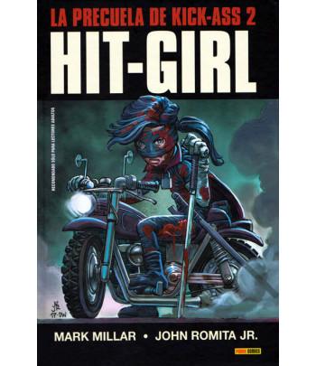 Kick-Ass 2 Precuela: Hit-Girl