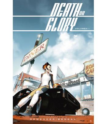 Death or Glory Nº 1 (de 2)