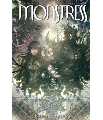 Monstress Nº 03