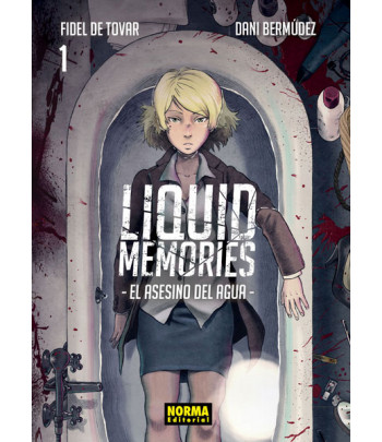 Liquid Memories Nº 1 (de 2)