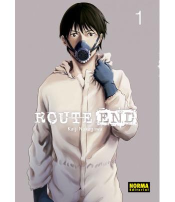 Route End Nº 1 (de 8)