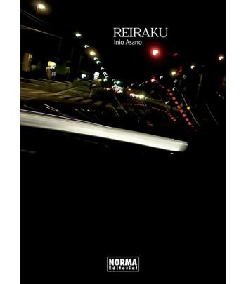 Reiraku