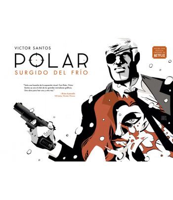 Polar Nº 1 (de 4): Surgido...