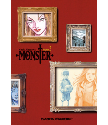 Monster (Kanzenban) Nº 2...