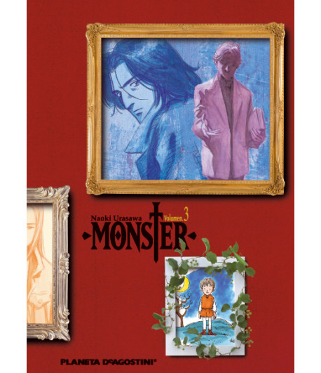 Monster (Kanzenban) Nº 3 (de 9)