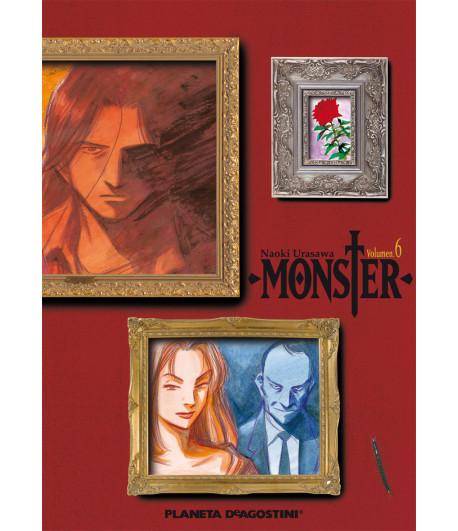 Monster (Kanzenban) Nº 6 (de 9)