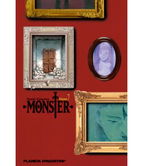 Monster (Kanzenban) Nº 8 (de 9)