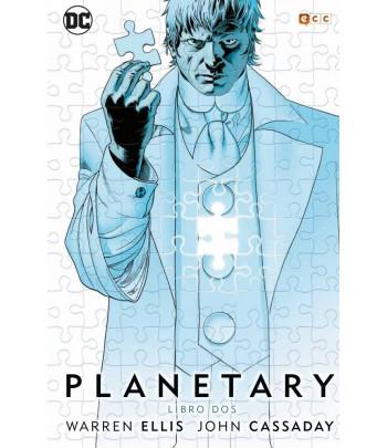 Planetary Libro 2 (de 2)