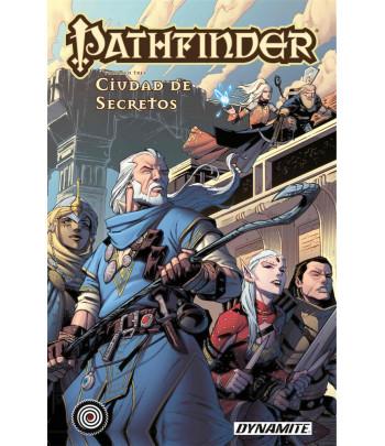 Pathfinder Nº 03: Ciudad de...