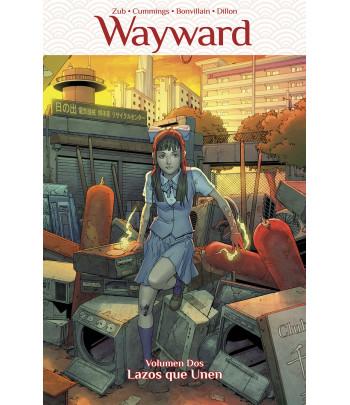 Wayward Volumen 2: Lazos...