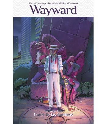 Wayward Volumen 3: Fuera de...