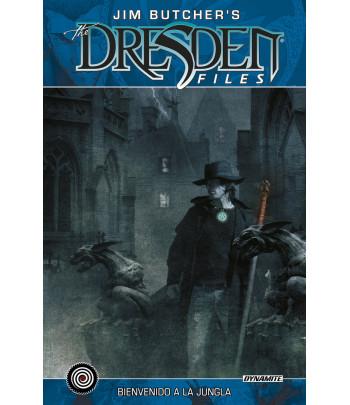 The Dresden Files Nº 01:...