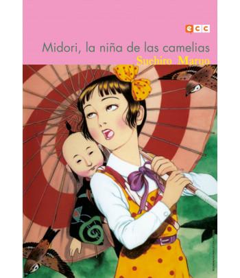Midori, la niña de las...