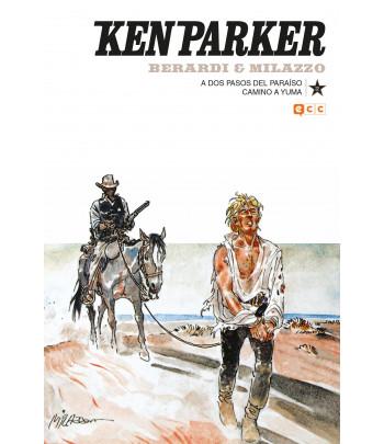 Ken Parker Nº 22
