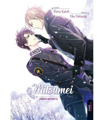 Mitsumei: Orden Secreta