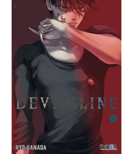 Devils Line Nº 04 (de 14)