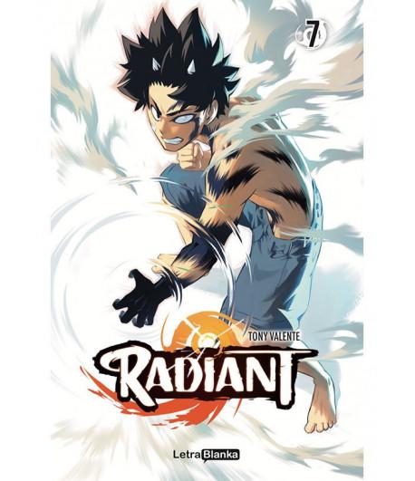 Radiant Nº 07
