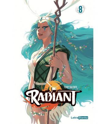 Radiant Nº 08