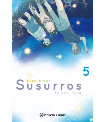 Hiso Hiso: Susurros Nº 5...