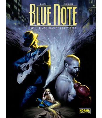 Blue Note: Los últimos días...