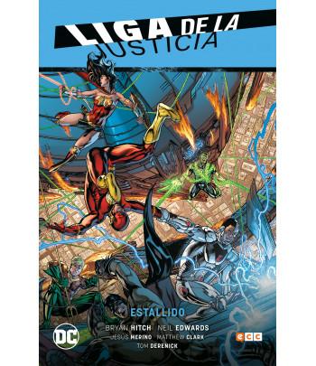 Liga de la Justicia Nº 02:...
