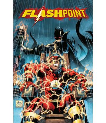 Flashpoint XP Nº 2 (de 4)