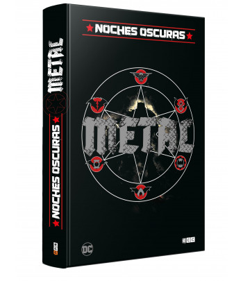 Noches Oscuras: Metal...