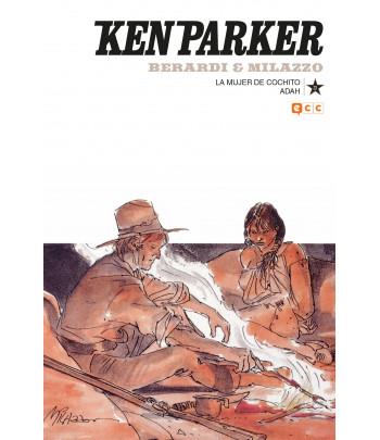 Ken Parker Nº 23