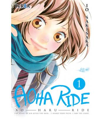 Aoha Ride Nº 01 (de 13)