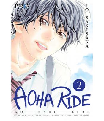 Aoha Ride Nº 02 (de 13)