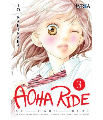 Aoha Ride Nº 03 (de 13)