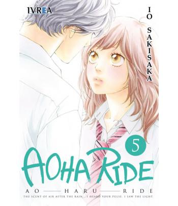 Aoha Ride Nº 05 (de 13)