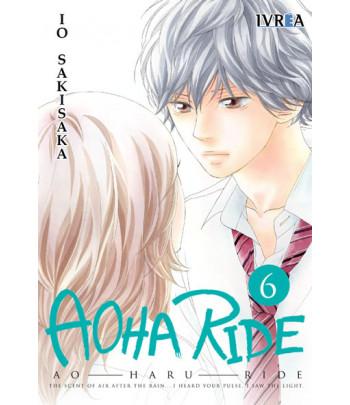Aoha Ride Nº 06 (de 13)