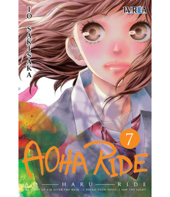 Aoha Ride Nº 07 (de 13)