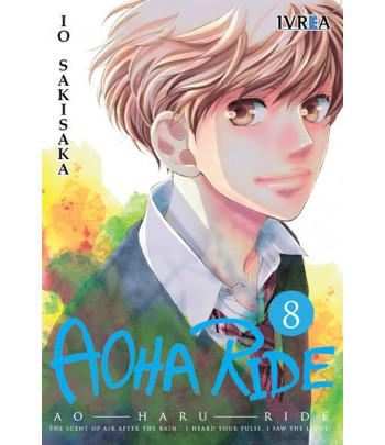 Aoha Ride Nº 08 (de 13)