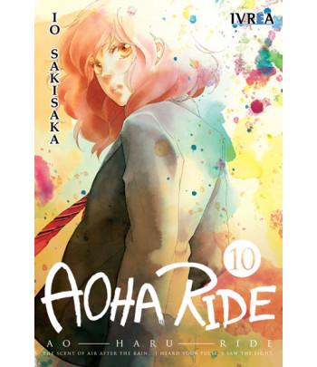 Aoha Ride Nº 10 (de 13)