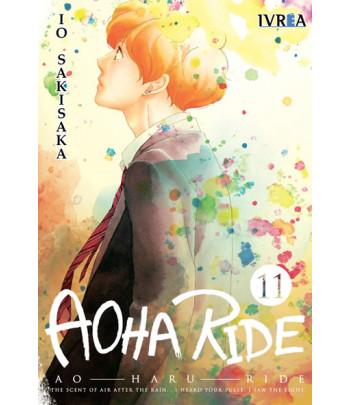 Aoha Ride Nº 11 (de 13)