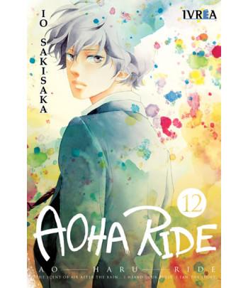 Aoha Ride Nº 12 (de 13)