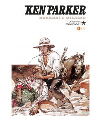 Ken Parker Nº 24
