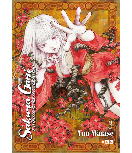 Sakura Gari: En busca de los cerezos en flor Nº 3 (de 3)