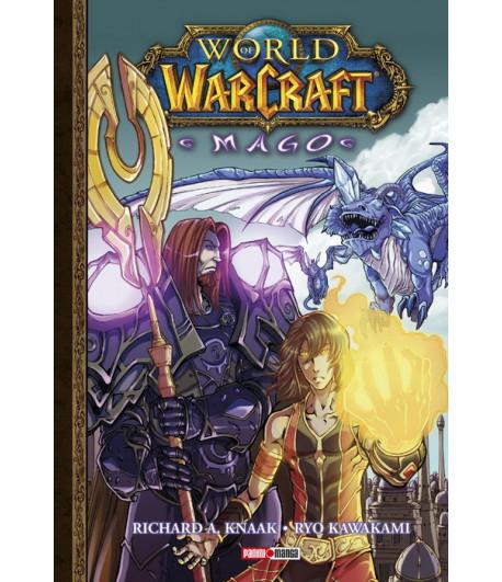 World of Warcraft: Mago