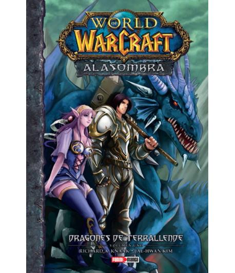 World of Warcraft: Alasombra Nº 1 (de 2)