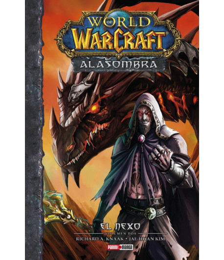 World of Warcraft: Alasombra Nº 2 (de 2)