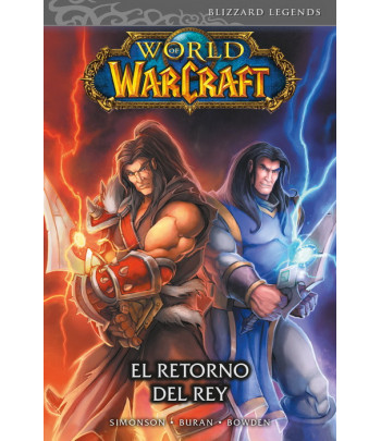 World of Warcraft Nº 02: El...