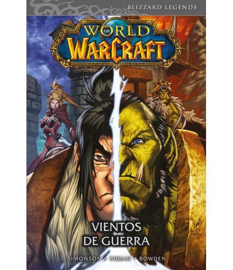 World of Warcraft Nº 03: Vientos de Guerra